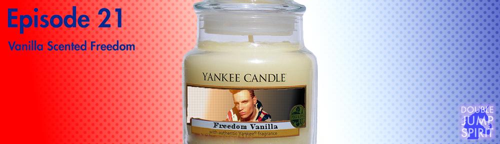 Or Vanilla Ice Cream... mmm...