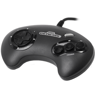 Sega Genesis Accessories