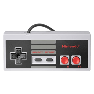 Nintendo NES Accessories