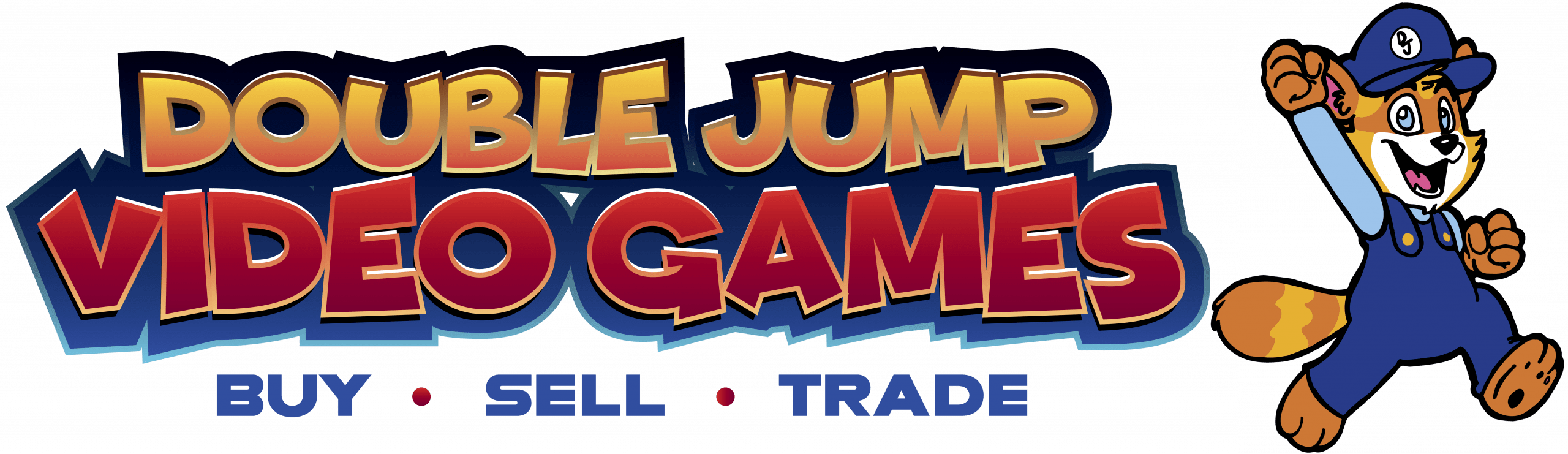 Double Jump Video Games