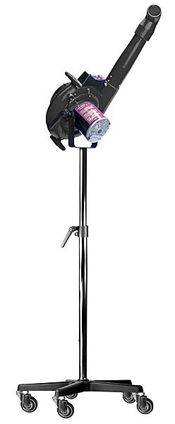 Challengair™ 9000II™ Stand Dryer