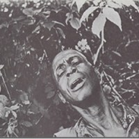 Singing My Pain Away– Sharecropper's Songs
