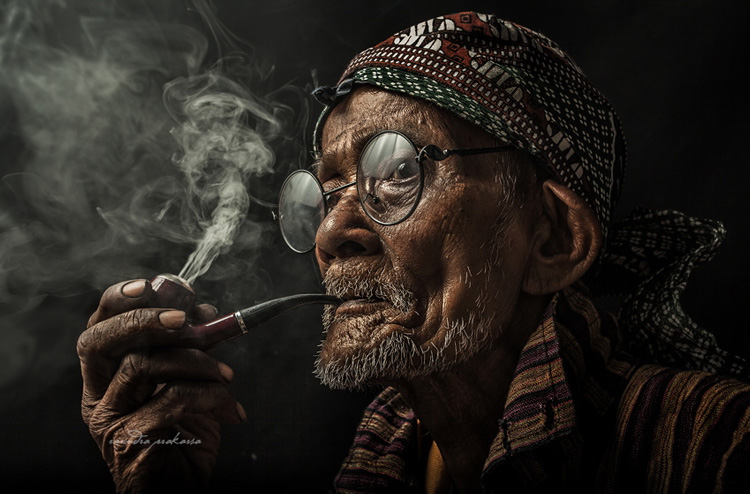 The 20 Stunning Portraits Photography For Inspiration