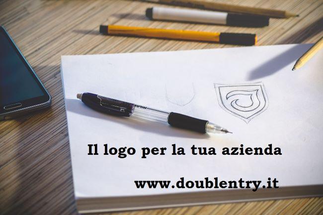 il logo per la tua azienda
