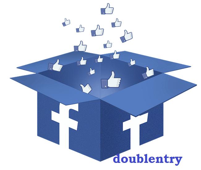 Like alla Pagina Facebook