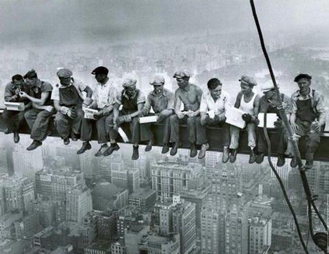 sicurezza nel mondo del lavoro