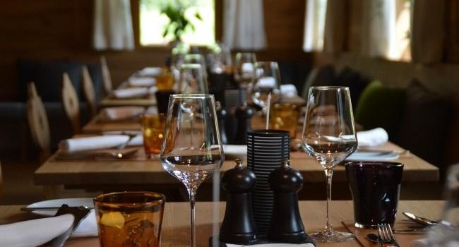 fattura elettronica per i ristoranti