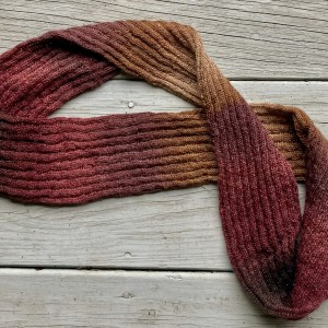 Infinity Scarf IS0040 01