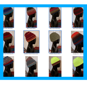 Hats/Headbands