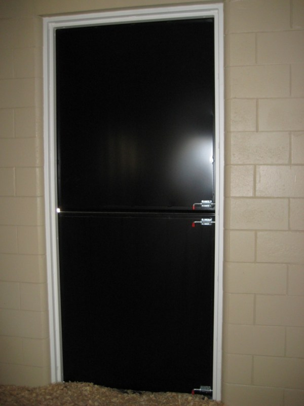 Stall-dutch Doors Double Manufacturing