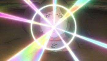 The Best Chakra Nature (Naruto) - DoubleSama