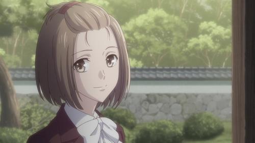 Kana Souma from the anime series Fruits Basket