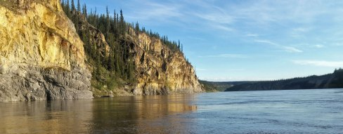 Porcupine-River-Bluffs