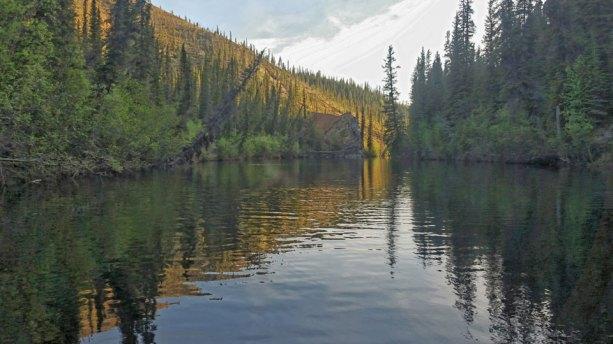 Porcupine-River-Float-Trip
