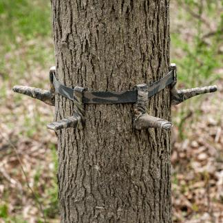 Tree Step Parts
