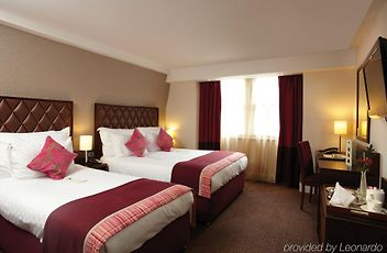 Doubletree By Hilton London Marble Arch Hotel