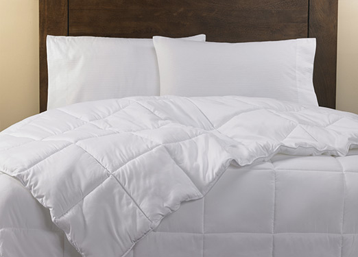 Down Alternative Comforter  DoubleTree at Home