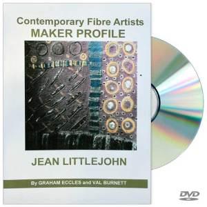 JEAN LITTLEJOHN: ARTIST PROFILE
