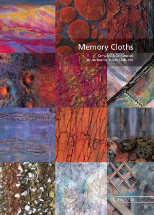 MEMORY CLOTHS: COMPILED & CONSTRUCTED