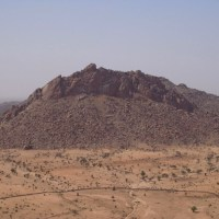 People and Landscapes of The Sahel