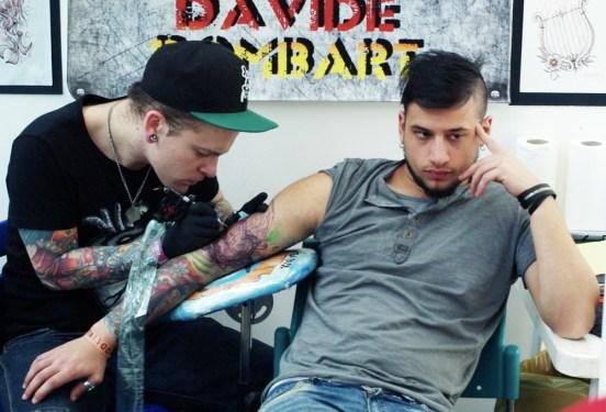 tattoopair
