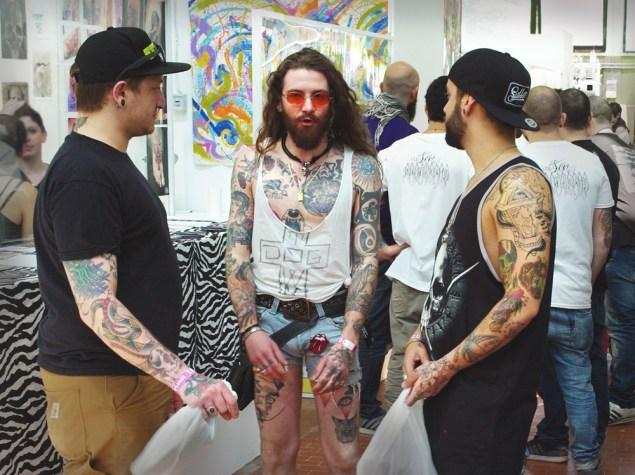 tattootrio