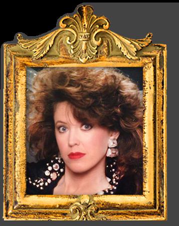Author Connie Clyburn