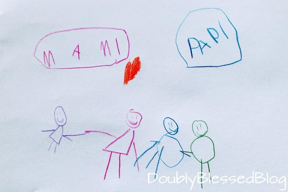 Zeit zu zweit im Familienalltag - Elternliebe