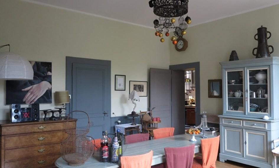 chambre d'hôtes Le Jardin de Gustave
