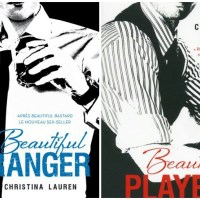 La saga Beautiful de Christina Lauren