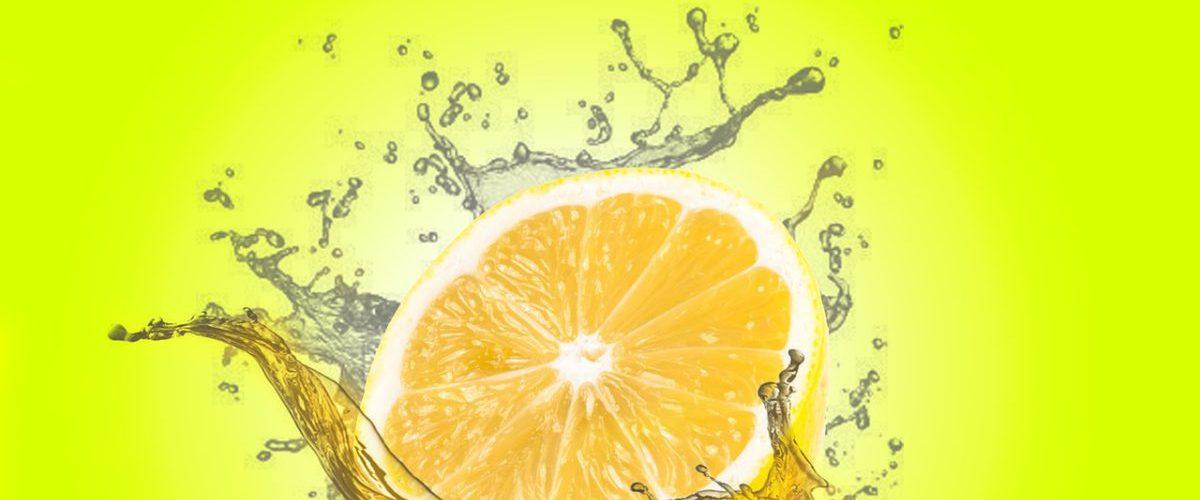 Chloorvrij met Vitamine C