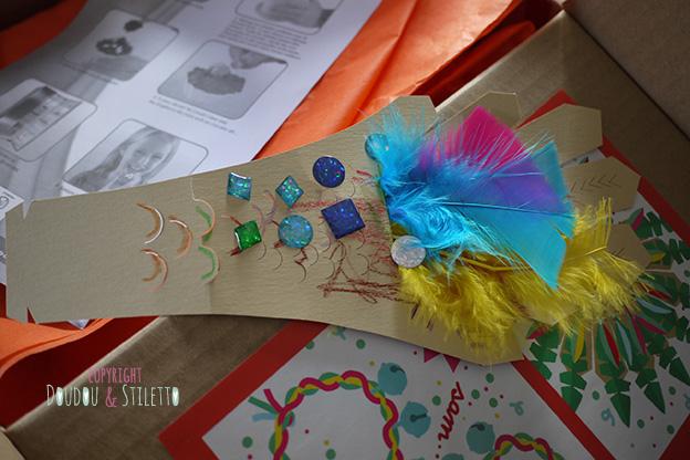 MaCocoBox box créative enfants