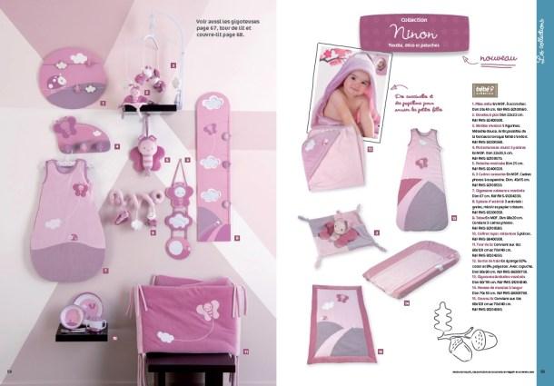 Visuel collection Ninon - bébé 9 creation