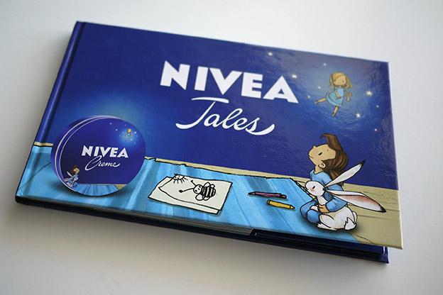 Nivea fairy tales