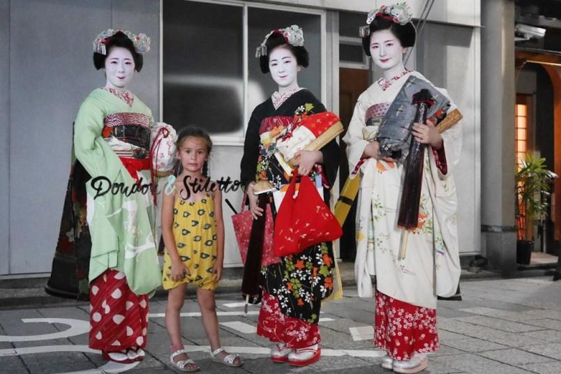 geisha gion