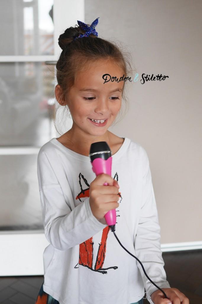 micro kidi superstar Vtech