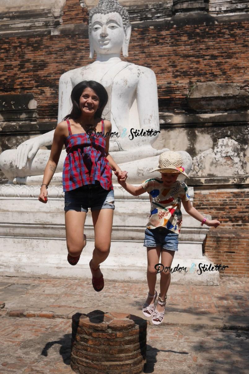 Ayutthaya