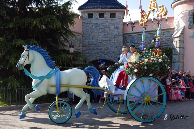 25 ans Disneyland Paris 14
