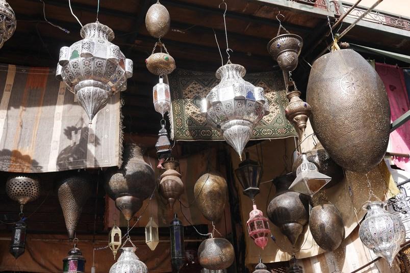 Souk Marrakech