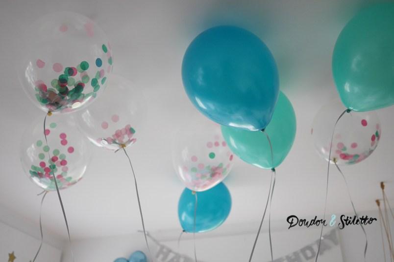 anniversaire fleurs