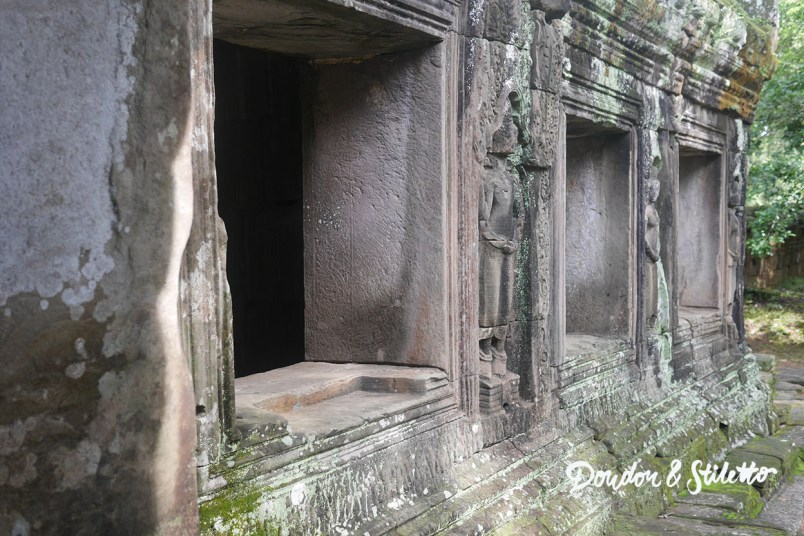 Banteay Kdei - Angkor2