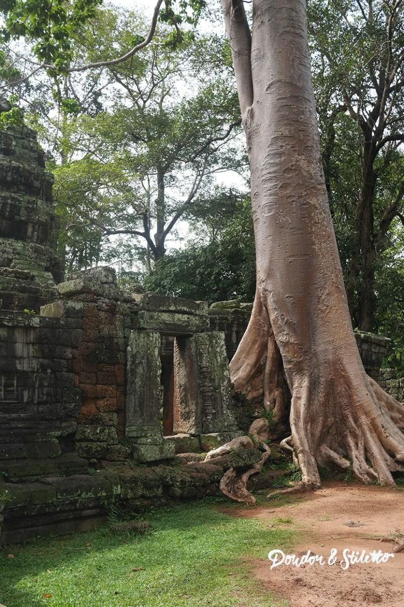 Banteay Kdei - Angkor8