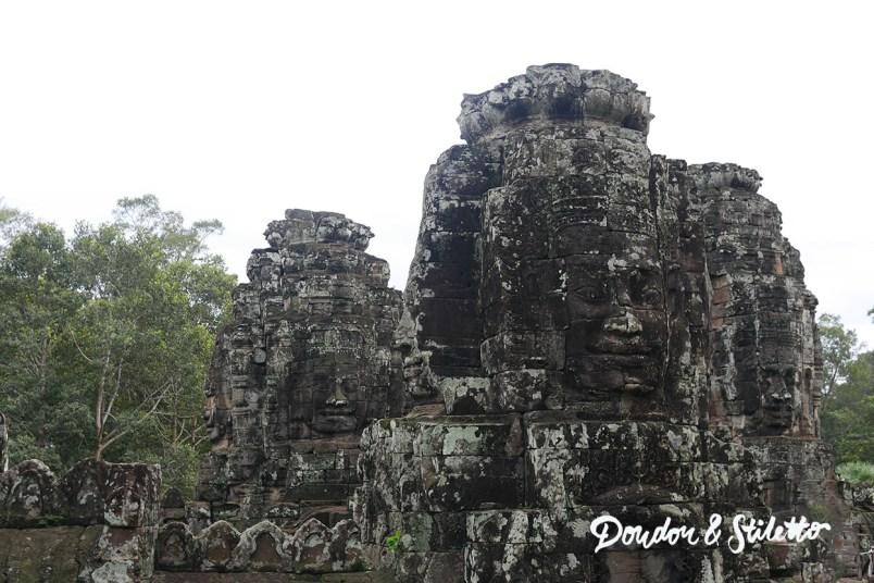 Bayon Angkor 6