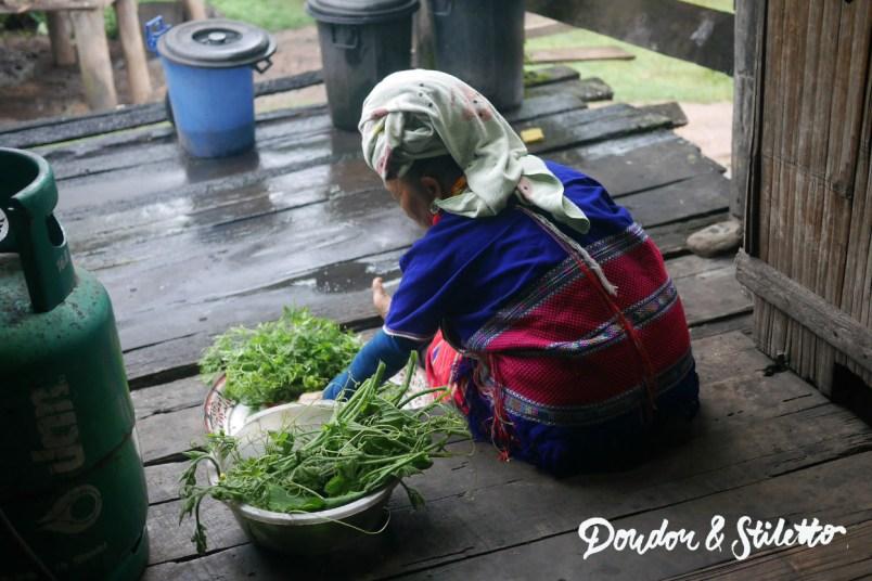 Evasion Karen Chiang Mai14