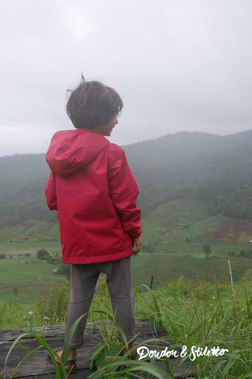 Evasion Karen Chiang Mai21