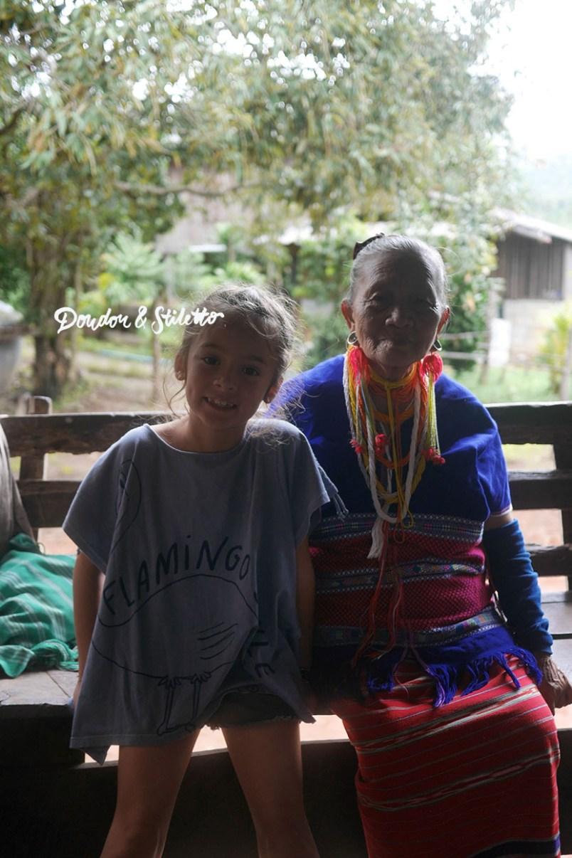 Evasion Karen Chiang Mai27