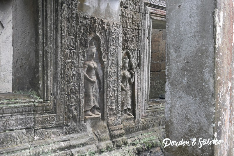 Preah Khan - Angkor3
