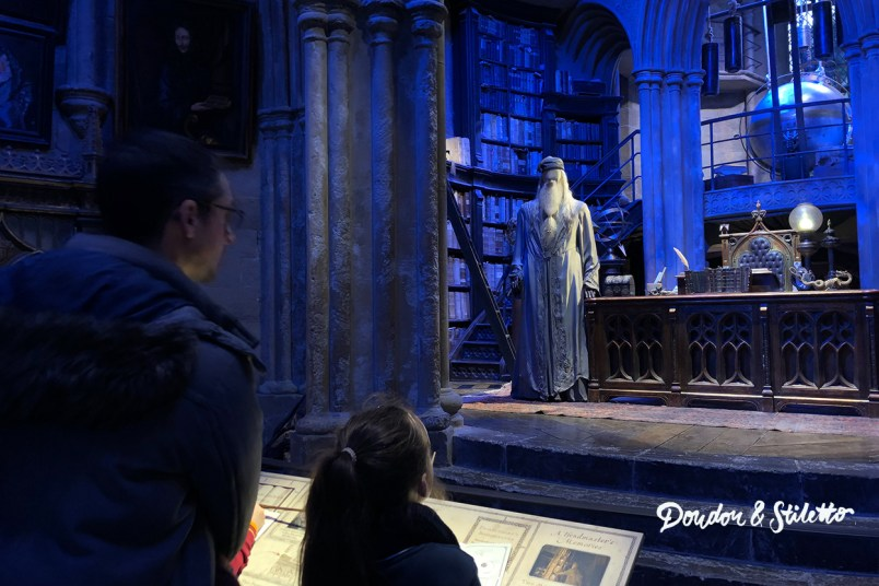 Harry Potter Londres5