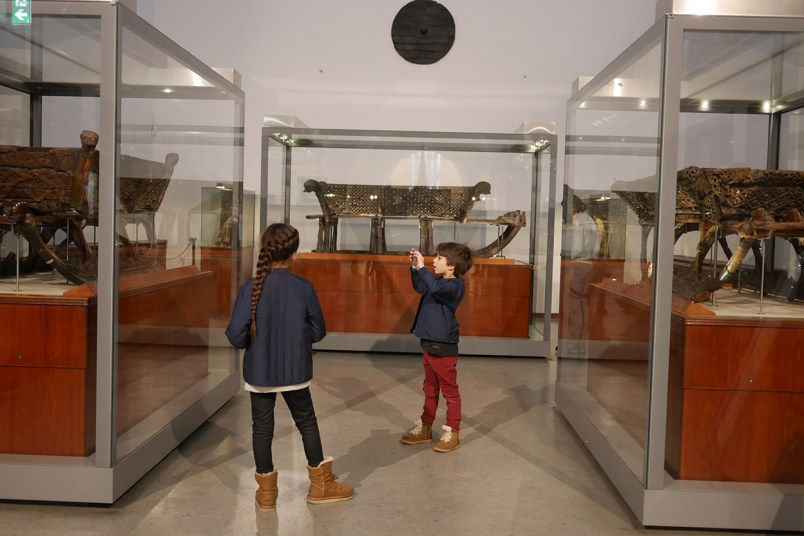 Musée vikings oslo2