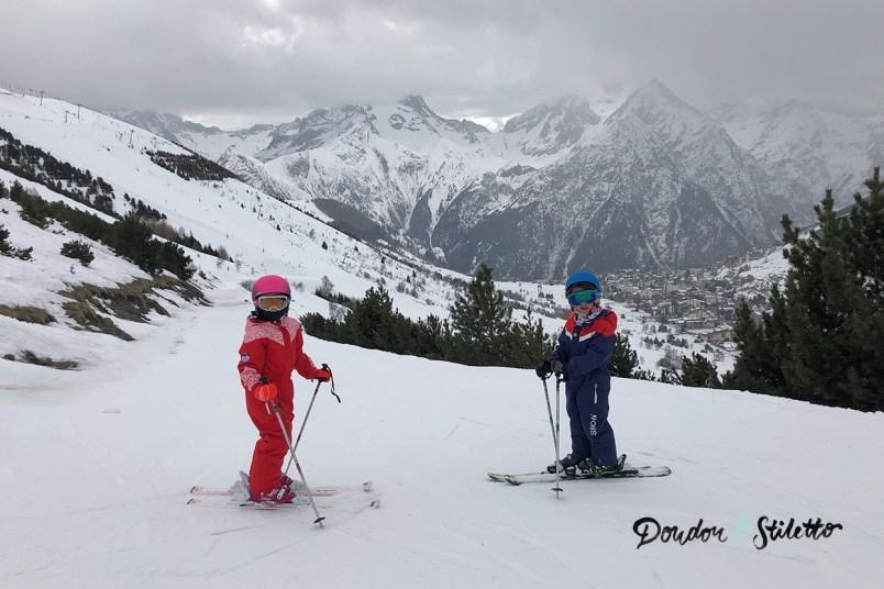 Les 2 Alpes - Villages Clubs du Soleil26